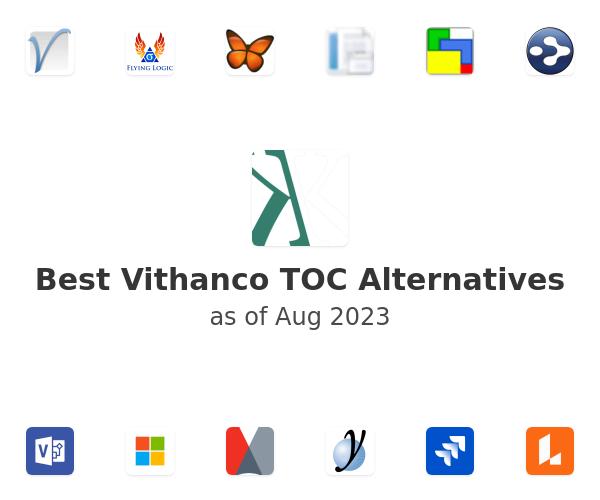 Best Vithanco TOC Alternatives