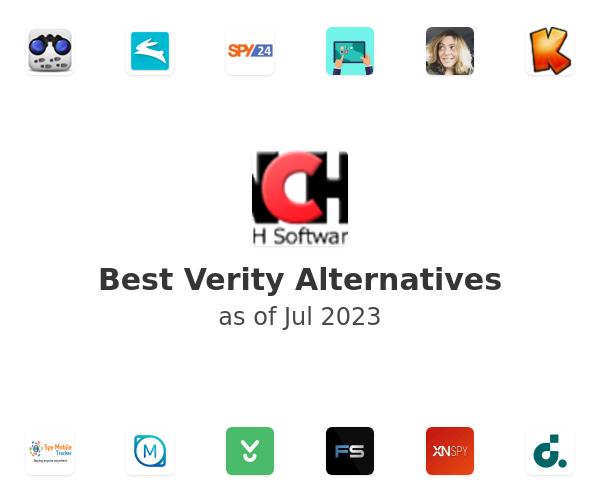 Best Verity Alternatives