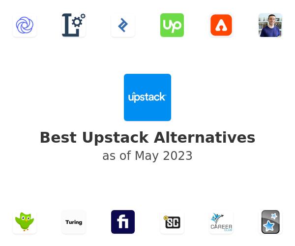 Best Upstack Alternatives