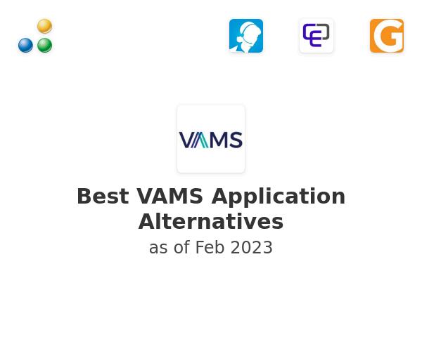 Best VAMS Application Alternatives