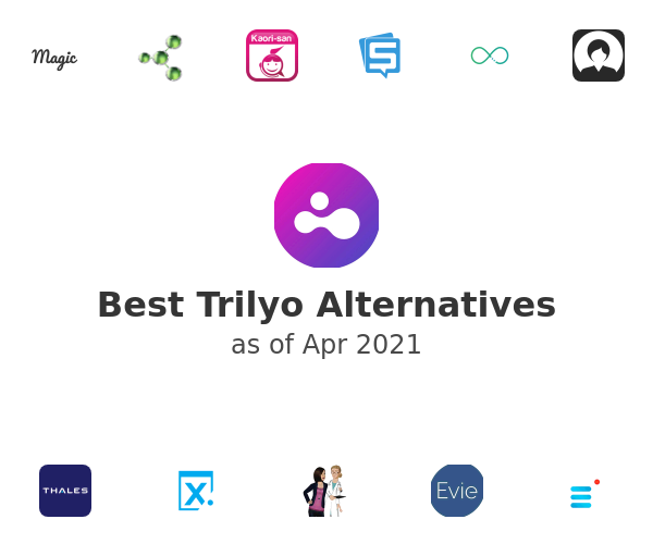 Best Trilyo Alternatives