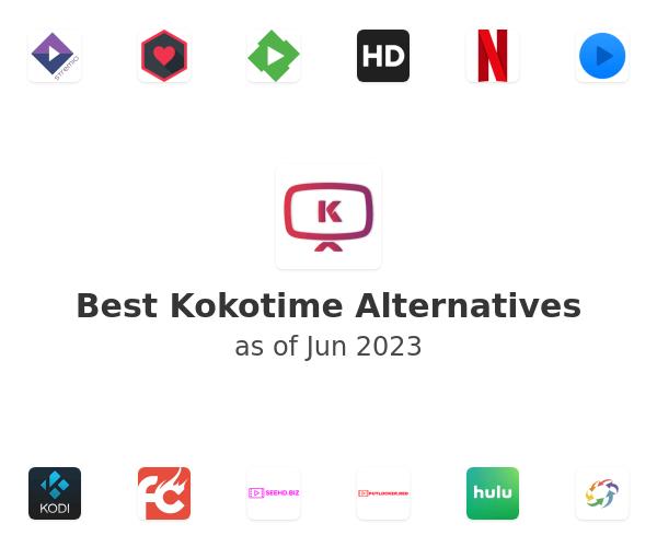Best Kokotime Alternatives