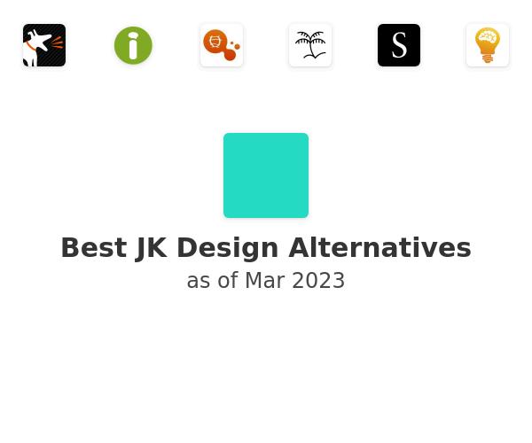 Best JK Design Alternatives