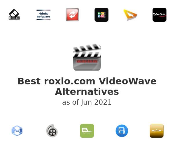Best VideoWave Alternatives