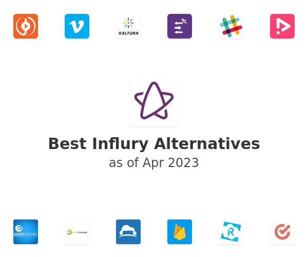 Best Influry Alternatives