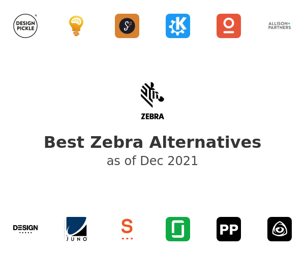 Best Zebra Alternatives