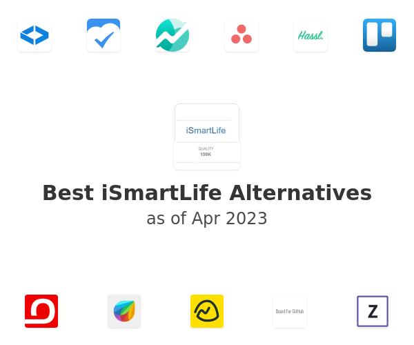 Best iSmartLife Alternatives