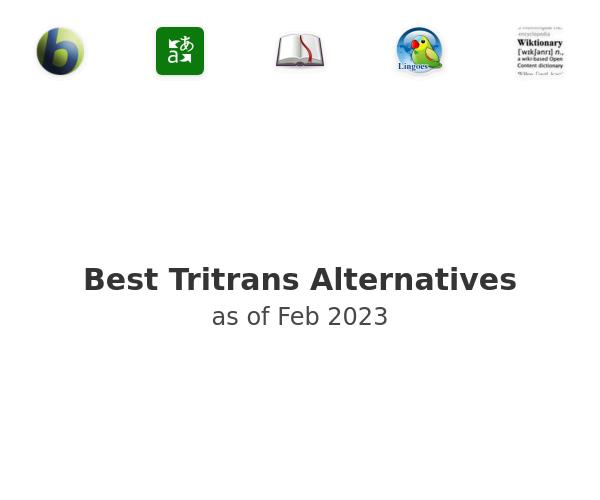 Best Tritrans Alternatives