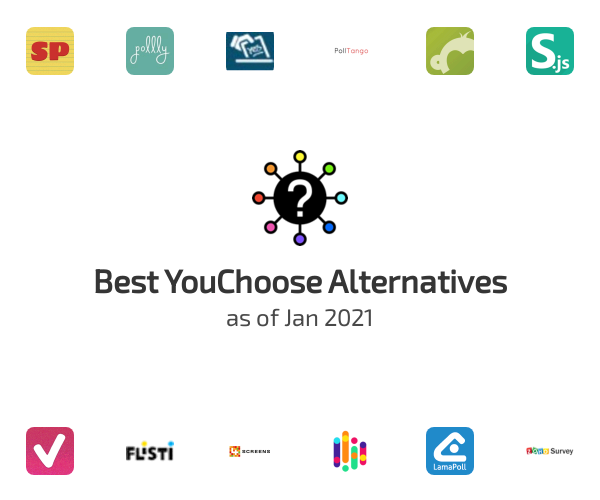 Best YouChoose Alternatives
