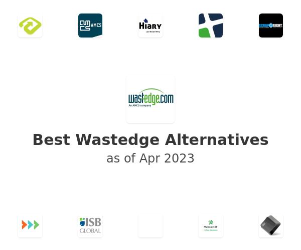 Best Wastedge Alternatives