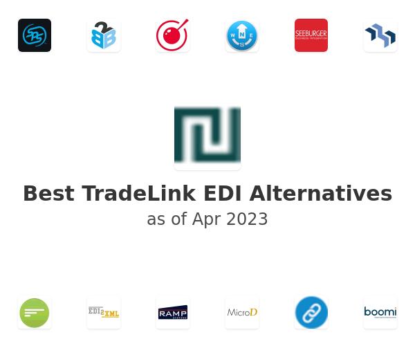 Best TradeLink EDI Alternatives