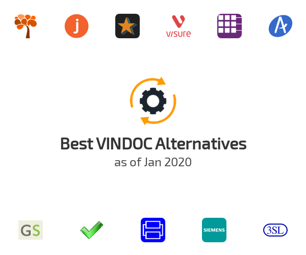 Best VINDOC Alternatives