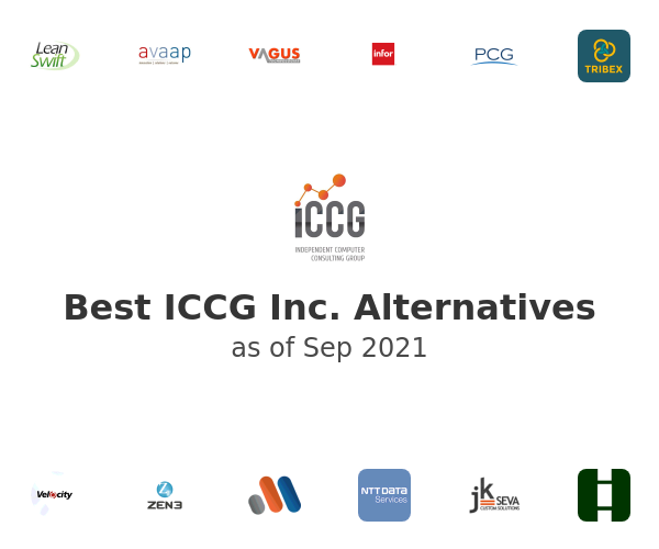 Best ICCG Inc. Alternatives