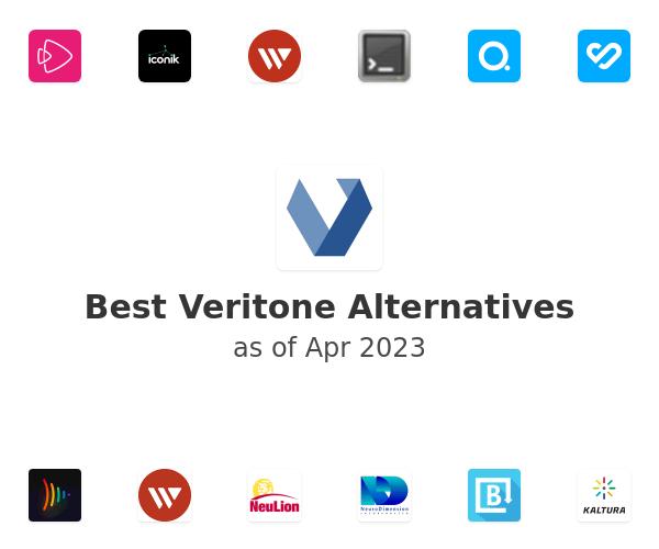 Best Veritone Alternatives