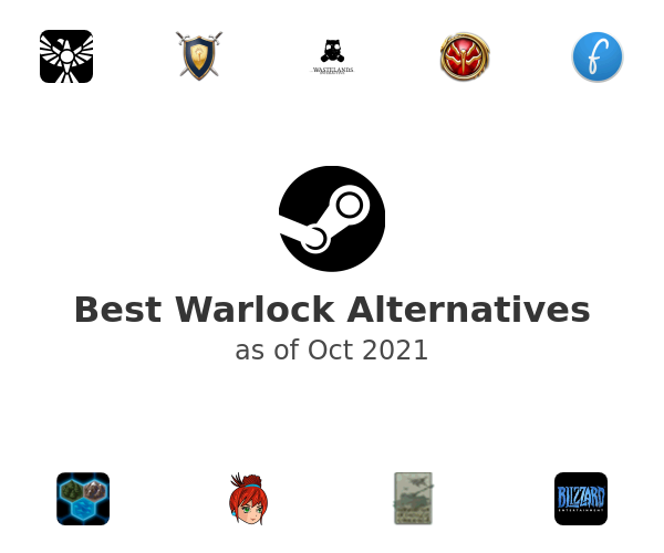 Best Warlock Alternatives