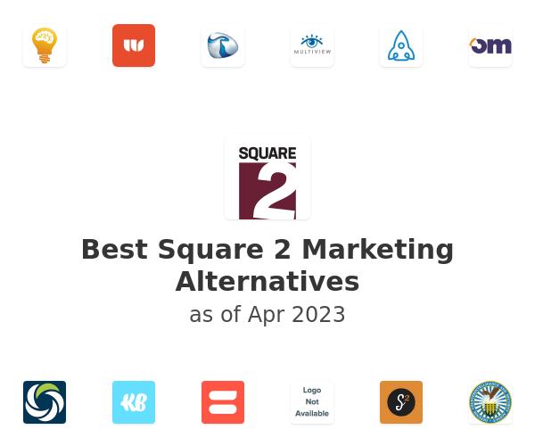 Best Square 2 Marketing Alternatives