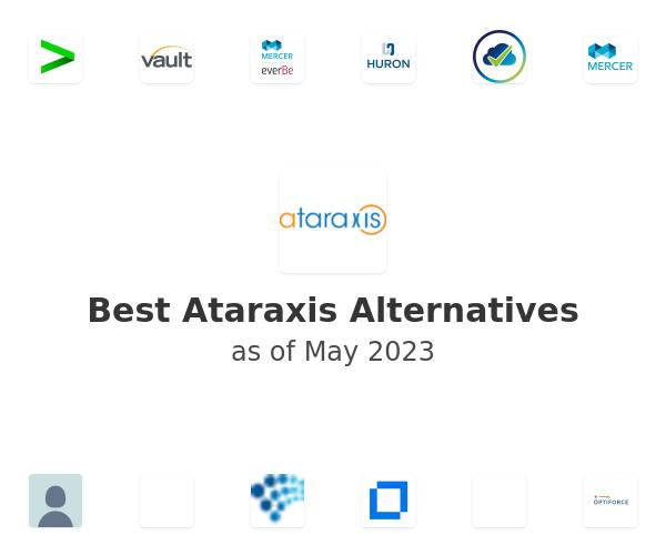 Best Ataraxis Alternatives
