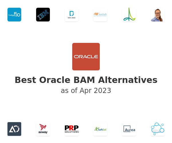 Best Oracle BAM Alternatives