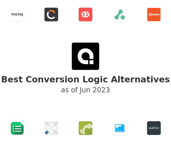 Best Conversion Logic Alternatives