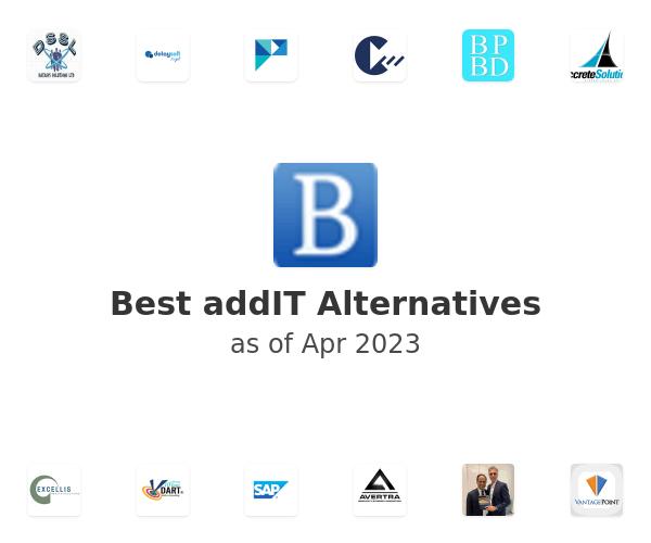 Best addIT Alternatives