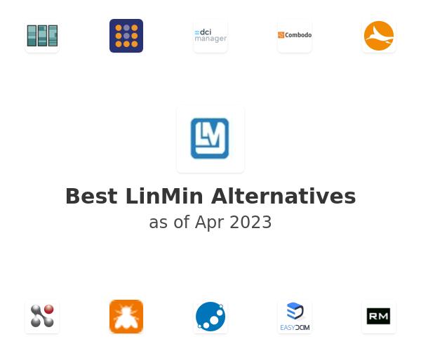 Best LinMin Bare Metal Provisioning (LBMP) Alternatives
