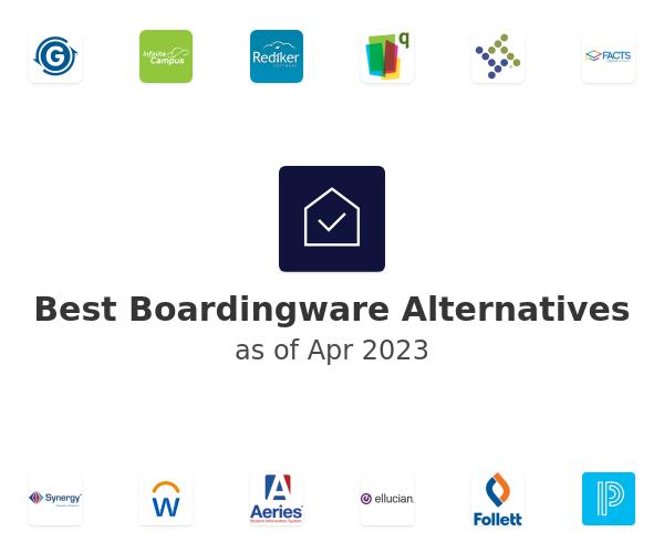 Best Boardingware Alternatives