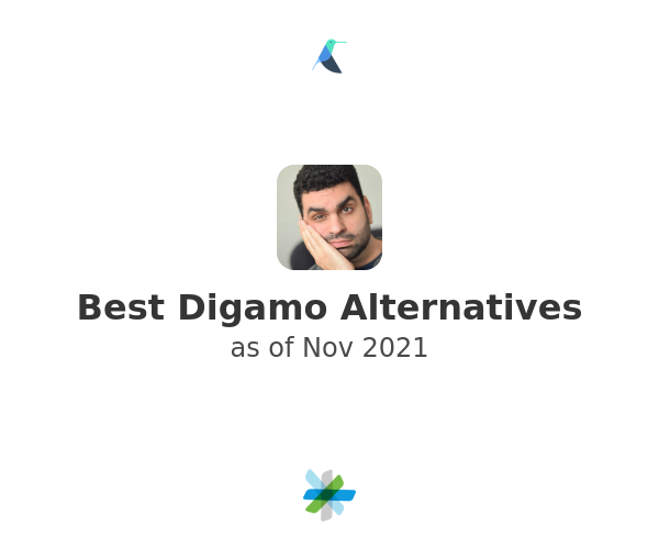 Best Digamo Alternatives