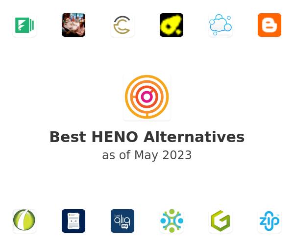 Best HENO Alternatives