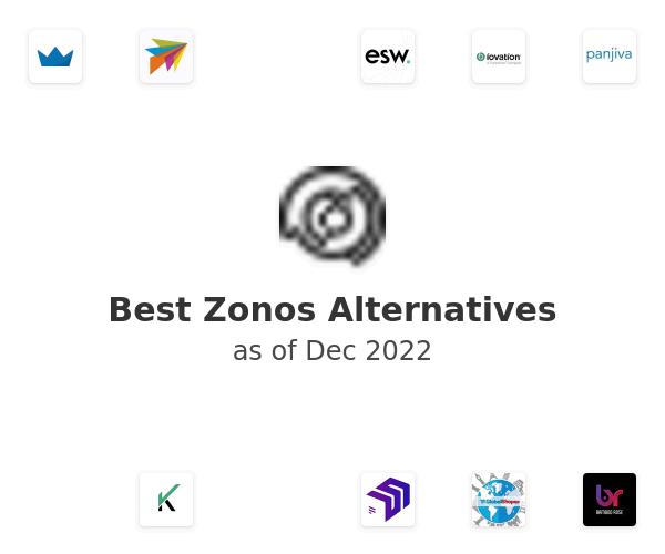 Best Zonos Alternatives