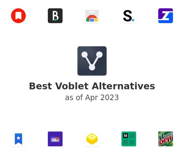 Best Voblet Alternatives