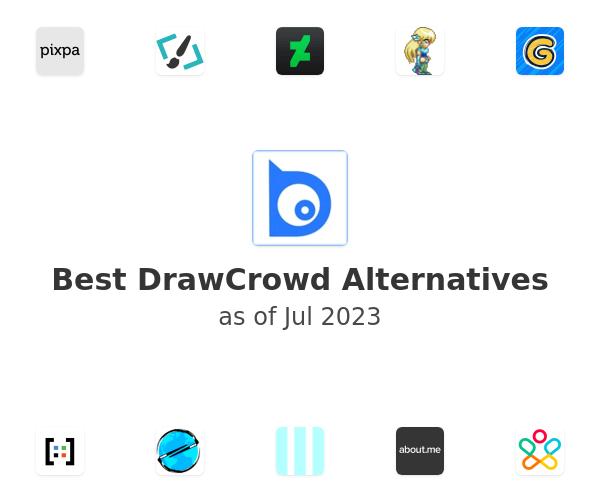 Best DrawCrowd Alternatives