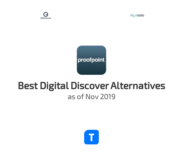 Best Digital Discover Alternatives