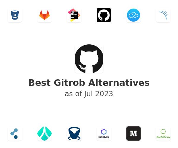 Best Gitrob Alternatives