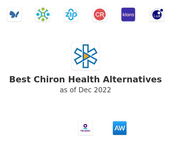 Best Chiron Health Alternatives