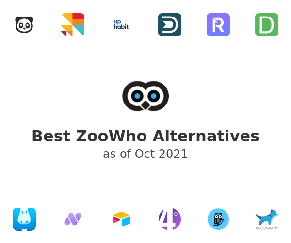 Best ZooWho Alternatives
