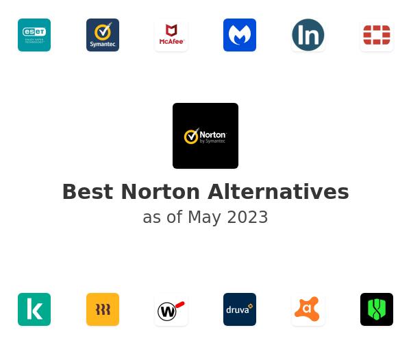 Best Norton Alternatives