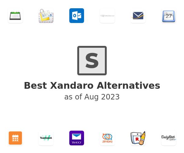Best Xandaro Alternatives