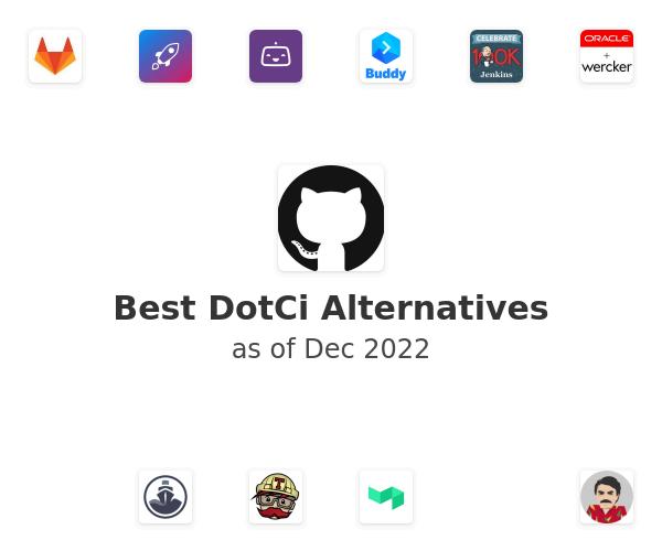 Best DotCi Alternatives