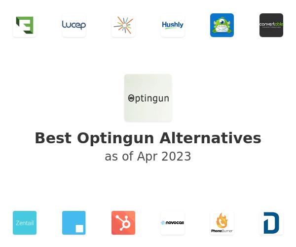 Best Optingun Alternatives