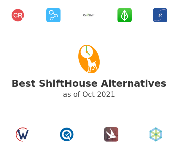 Best ShiftHouse Alternatives