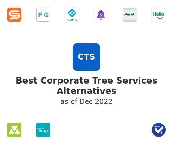 Best Corporate Tree Services Alternatives