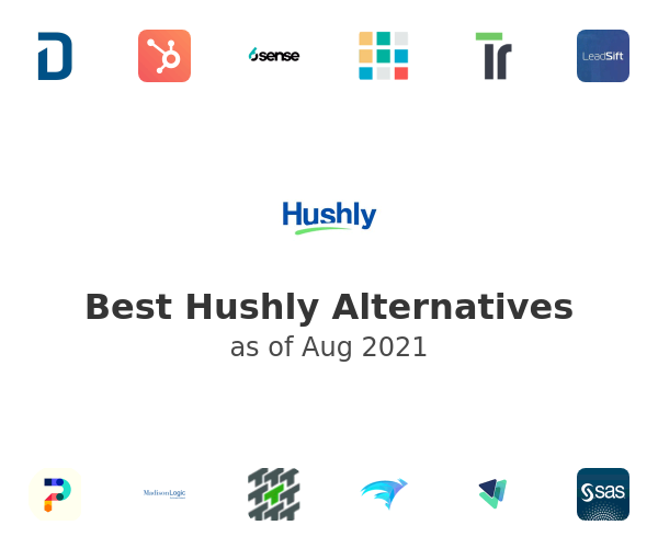 Best Hushly Alternatives