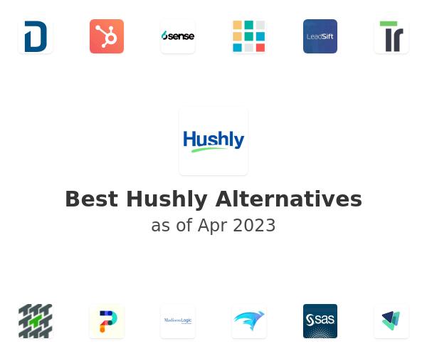 Best Hushly Alternatives
