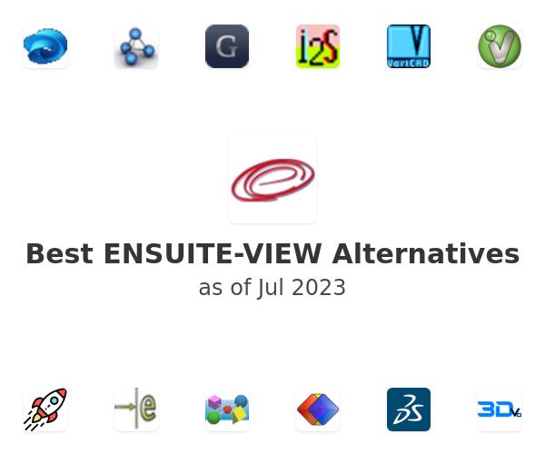 Best ENSUITE-VIEW Alternatives