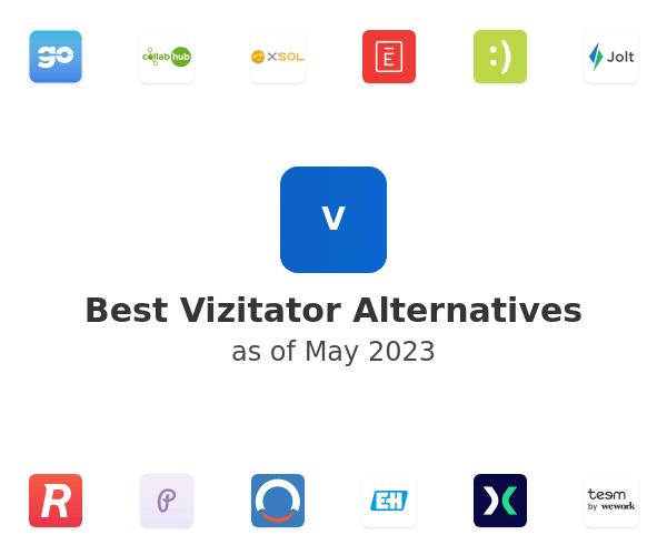 Best Vizitator Alternatives