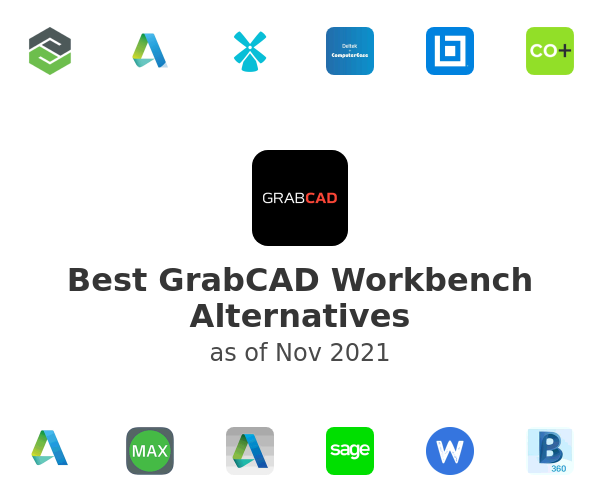 Best GrabCAD Workbench Alternatives
