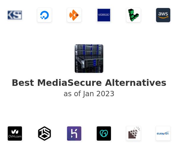 Best MediaSecure Alternatives