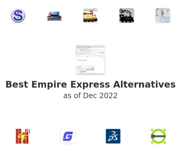 Best Empire Express Alternatives