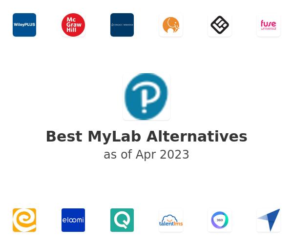 Best MyLab Alternatives