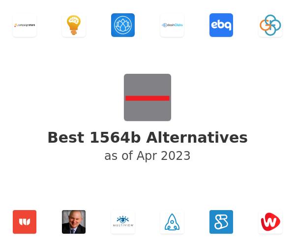 Best 1564b Alternatives